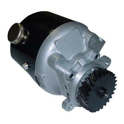E6NN3K514PA99M-E Power Steering Pump for Ford New Holland 4000 4100 4610 4630