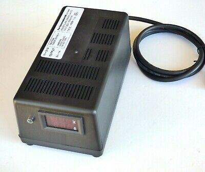 New Power Supply K645D+ Commodore 64  220VAC OUT5.2VDC@2.7A-9VAC@1A