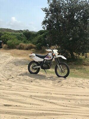 1994 Yamaha TTR250 (project or parts)