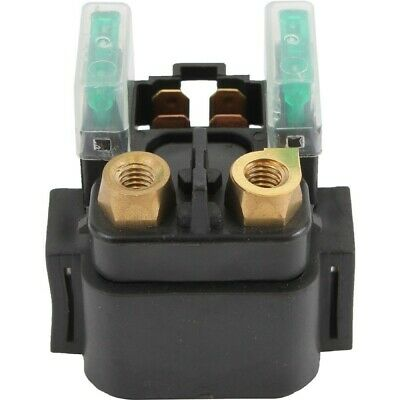 Starter Solenoid Relay for 1995-2015 Yamaha Motorcycle 4DN-81940-00-00