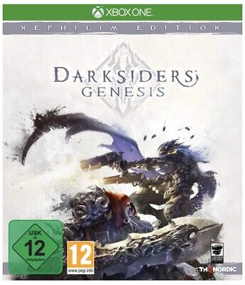 Darksiders Genesis Nephilim Edition For Xbox One PREORDER! Free Delivery!