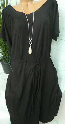 Sheego plage Robe d/'été taille 40-44 NEUF 610