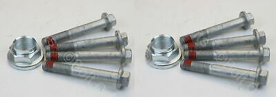 2x Front Hub / Wheel Bearing Fitting Kit to fit all Discovery 2 Models