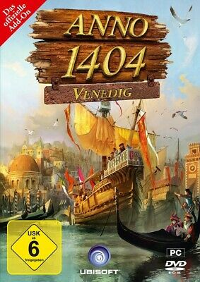 Anno 1404: Venedig [Add-On]