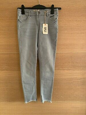 Girls NEXT jeans Age 12 BNWT 🎀 Skinny Fit