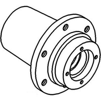 161963A New 6-Bolt Hub made to fit White G750 2-78 4-78 2-70 2-85 1650 1655 +