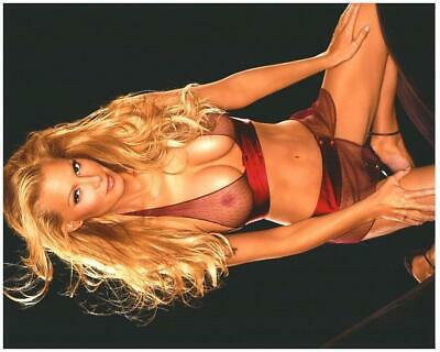 Victoria Silvstedt 8x10 Photo Picture Very Nice Fast Free Shipping #2