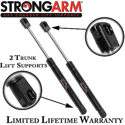 Trunk Lid Lift Support Strong Arm 6170