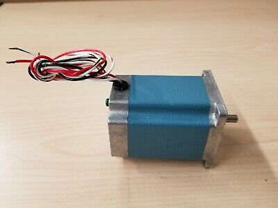 Unused Superior Electric Slo-Syn Stepping Stepper Motor KML062F13 200Steps/Rev
