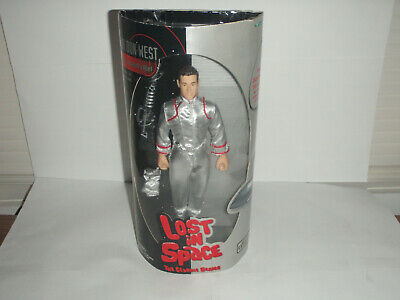 Lost In Space The Classic Series Major Don West  Treadmasters 1998 New