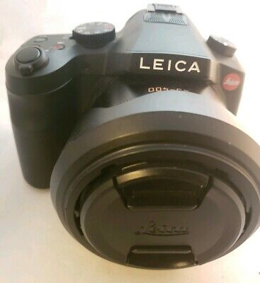 Leica V-Lux (Typ 114) 20.0 MP Digital SLR Camera (25-400) Zoom.