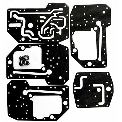 393877R93 Gasket Set MCV for International 706 756 766 786 806 826 ++ Tractors