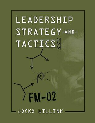 Leadership Strategy and Tactics 2020 by Jocko Willink (E-B0K&AUDI0B00K||E-MAILED