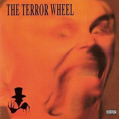 The Terror Wheel [PA] by Insane Clown Posse (CD, Jun-2004, Psychopathic Records)