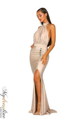 Portia & Scarlett PS5007 Dress ~LOWEST PRICE GUARANTEED~ NEW Authentic Gown