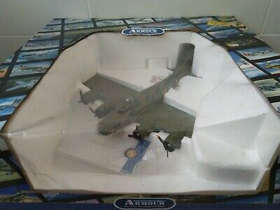 FRANKLIN-MINT ARMOUR 1/48 Memphis Belle B11B634 B-17