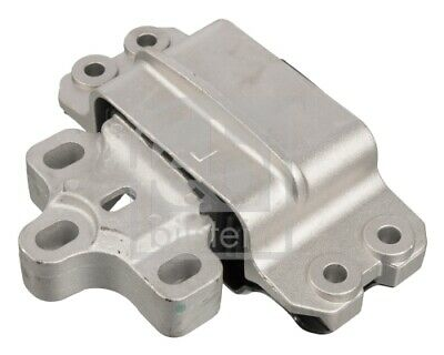 MERCEDES V220 638 2.2D Gearbox Mounting Rear 99 to 03 OM611.980 Manual Febi New