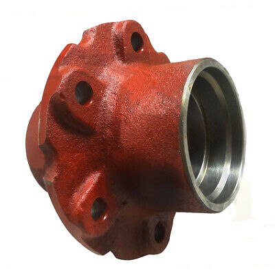 67527C91 Front Wheel Hub Made to fit Case-IH Tractor Models 584 585 595 +