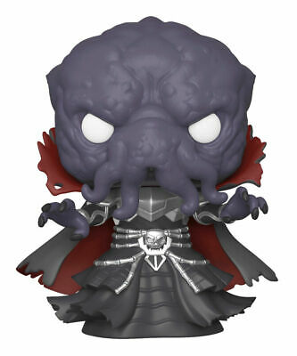 Funko Pop! D&D: Mind Flayer Vinyl Figure
