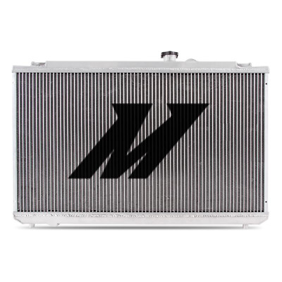 Mishimoto Alloy Radiator - fits Toyota Chaser JZX100 - 1996-2001