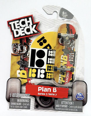 Spin Tech Deck Unopened Brand New Ultra Rare Spinmaster