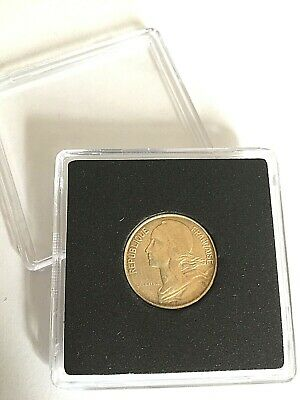 Birthday Present  40th , Unusual Gift 1980 British Birth Coin  FIVE PENCE UK