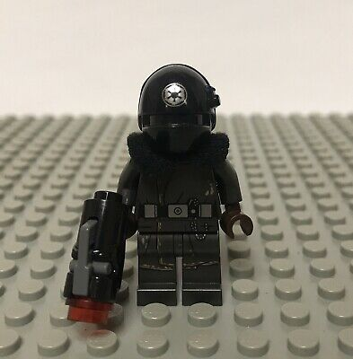 SW0951 NEW LEGO IMPERIAL GUNNER FROM SET 75217 STAR WARS SOLO