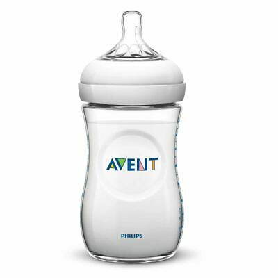 Philips Avent Natural Baby Feeding Bottle 260ml