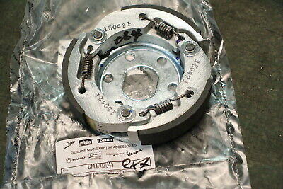 Aprilia SR 50 Street Factory original Kupplung CM1002045 107mm clutch Runner TPH
