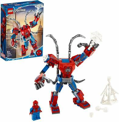 LEGO 76146 Marvel Avengers Super Heroes Supersized Spider-Man Mech Building Set