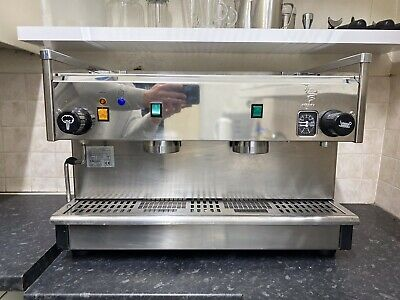 Bezzera Bistro B2P semi automatic espresso coffee machine