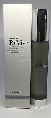REVIVE ENERGISING HYDRATION MIST 93.4ml