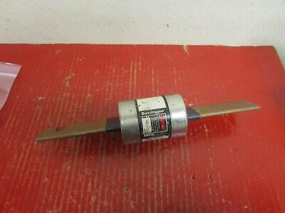 New Bussmann Fusetron Time Delay Fuse Frs-R-300 300A 300 A Amp 600 Vac