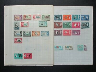 ESTATE: World Collection on Pages, Great Item! (p995)