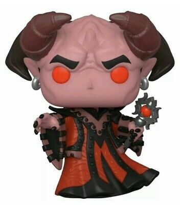 Dungeons And Dragons - Asmodeus - Funko Pop - Brand New - 45116