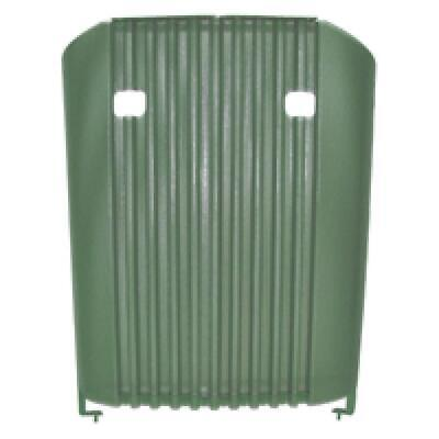 AT11703 New JD Green Grille Screen for John Deere 2010