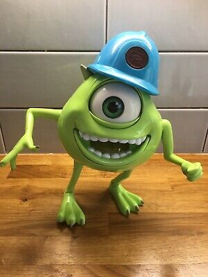ThinkWay Toys Disney Store Monsters Inc. - MIKE'S SCARE TRAINING Buddies