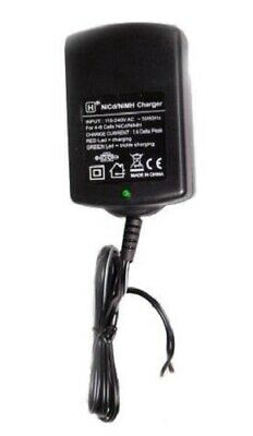 Chargeur Auto-Stop Intelligent 4-8 Cells 1000 Ma Delta Peak Asg