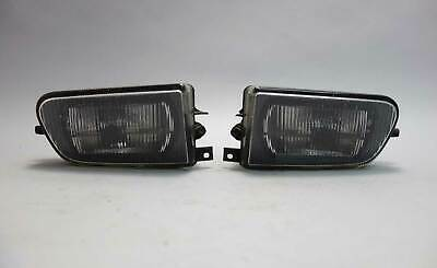 Fog Light Lamp New Right Hand 540 528 Passenger Side RH BM2593115 63178381978