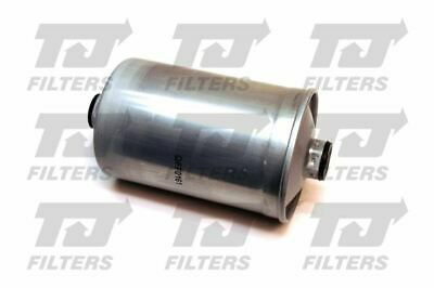 VW Polo 86C 1.3 CAT From Oct 90 Genuine MANN Spin On Engine Fuel Filter Service