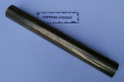 """3 Pieces 3//4/"""" C360 BRASS ROUND ROD 4/"""" long Solid .750/"""" New Lathe Bar Stock  H02"""
