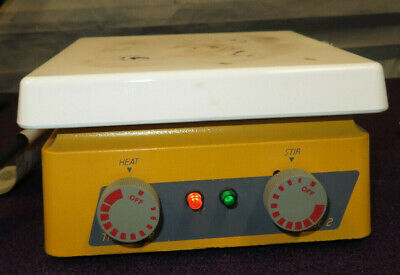 Thermolyne Cimarec 2 Hot Plate/Stirrer SP46925 - Used