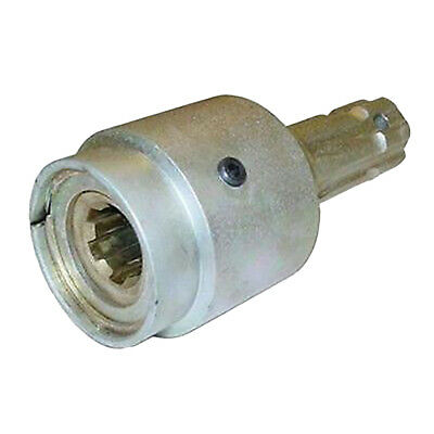 C670F Tractor Coupler for Ford 1 1/8 Live PTO 2N 8N 9N NAA Jubilee
