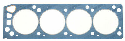 FEL-PRO 8993PT-1 Cylinder Head Gasket Steel Core Laminate - Fits Ford 4