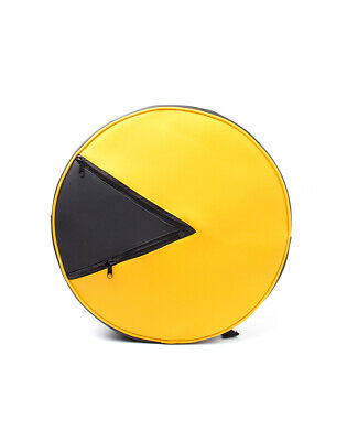Merchandising Pac-Man: Shaped Yellow (Zaino)