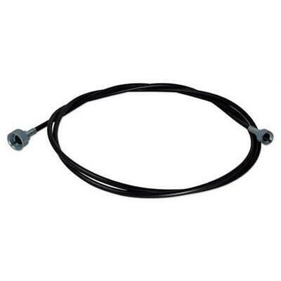 Tachometer Cable For International 1566 1466 1066 2706 Hydro 100 826 706 966 756