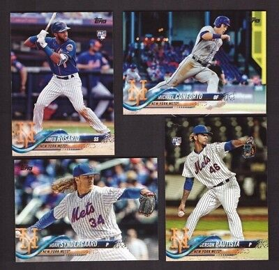 Jose Trevino Rangers Rookie Fathers Day 6.17.18 2018 Topps NOW RC 336 PR of 336