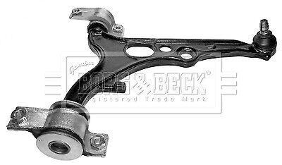 Alfa 156 1.9TD FRONT LOWER TRACK CONTROL WISHBONE SUSPENSION ARMS X 2 NEW