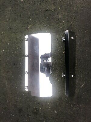 Seat Leon Cupra R - BAM - Chrome Engine Covers FREE P+P