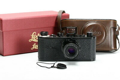 [Near Mint] LEICA 0 Seire 0 type reprint Leitz Anastigmat 50mm f3.5 from JAPAN